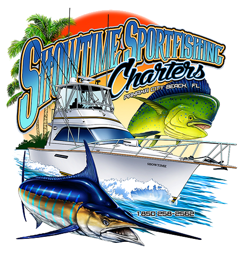 Showtime Fishing Charter